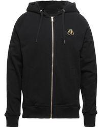 Moose Knuckles Sweatshirt - Black