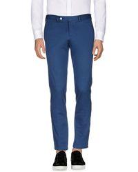 John Sheep Trousers - Blue