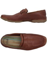 Clarks - Loafers - Lyst