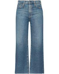 AG Jeans Denim Pants - Blue