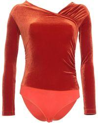 ViCOLO T-shirt - Rouge