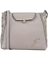 Gattinoni Cross-body Bag - Grey