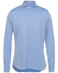 Alea Shirt - Blue