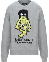 Haculla Sweatshirt - Grey