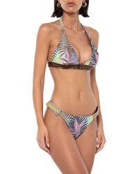 AMORISSIMO Bikini - Mehrfarbig