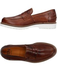 VE.NI. S.hoes - Loafers - Lyst