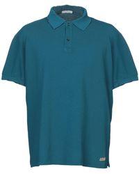 Paolo Pecora Polo Shirt - Blue