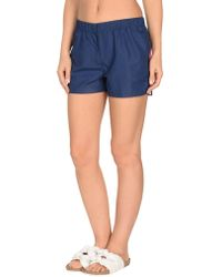 Sundek - Beach Shorts And Trousers - Lyst