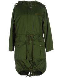 Marc By Marc Jacobs - Jackets - Lyst