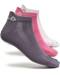 Reebok Short Socks - Multicolor