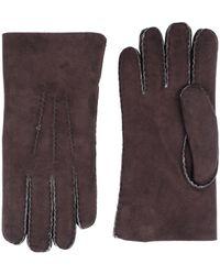 Belstaff Gloves - Brown