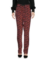 Maison Scotch - Casual Trousers - Lyst