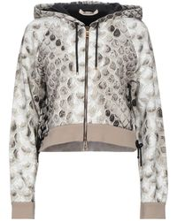 Roberto Cavalli Sweatshirt - Grey