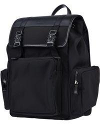 Versace Backpacks & Fanny Packs - Black
