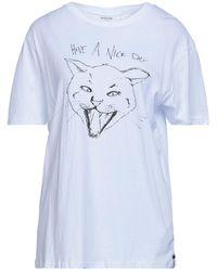 One Teaspoon T-shirt - White