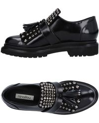 Ninalilou - Loafers - Lyst