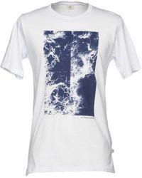 Cerruti 1881 T-shirt - White