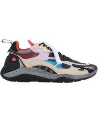 McQ - Low Sneakers & Tennisschuhe - Lyst
