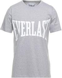 Everlast T-shirts - Grau