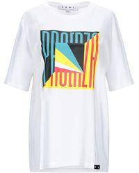 PROENZA SCHOULER WHITE LABEL T-shirt - White