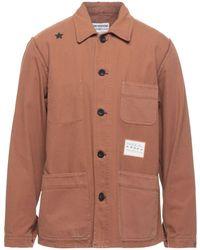 Saucony Jacket - Brown