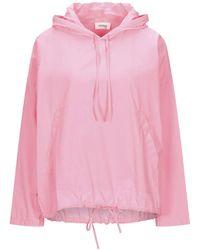 Ottod'Ame Sweatshirt - Pink