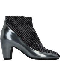 Pas De Rouge - Ankle Boots - Lyst
