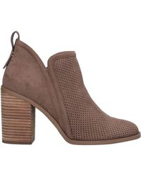 Madden Girl Shoe Boots - Brown