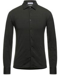 Cruciani Shirt - Green
