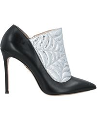 Charlotte Olympia Shoe Boots - Black