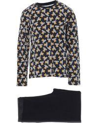 disponibilità nel Regno Unito 4fa25 16bac Camicie da notte e pigiami da uomo di Moschino a partire da ...
