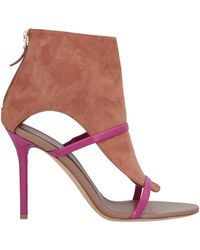 Malone Souliers Stiefelette - Mehrfarbig