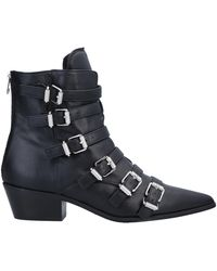 Zadig & Voltaire Ankle Boots - Black