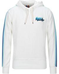 Macchia J Sweatshirt - White