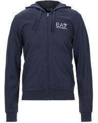 EA7 Sweatshirt - Blue