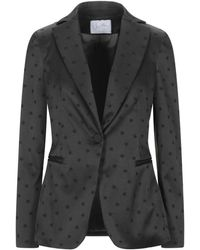 Soallure Suit Jacket - Black