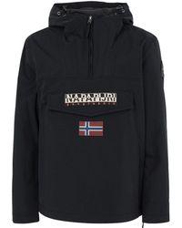 Napapijri Jacket - Black
