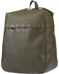 Pollini Backpacks & Fanny Packs - Green