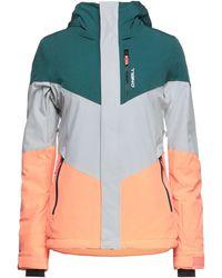 O'neill Sportswear Jacket - Green