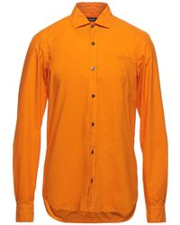 Jeckerson Hemd - Orange