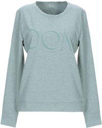 Drop Of Mindfulness Sweatshirt - Grau