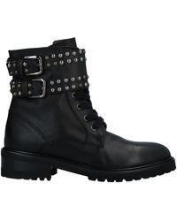 SORELLE PEREGO Ankle Boots - Black