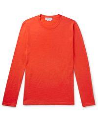 Gabriela Hearst Pullover - Arancione