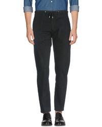 Department 5 Pantalon - Noir