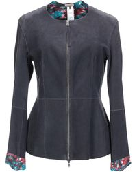 Maliparmi - Jacket - Lyst