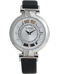 Versus Reloj de pulsera - Negro