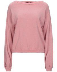 Annarita N. Sweater - Pink