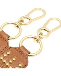 See By Chloé Shoulder Strap - Brown