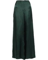 Niu Trouser - Green