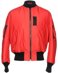 Paura - Jacket - Lyst